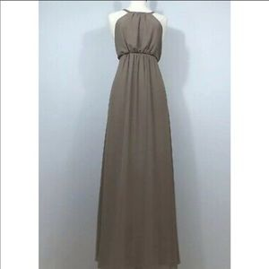 Show Me Your Mumu Dune Amanda Dress